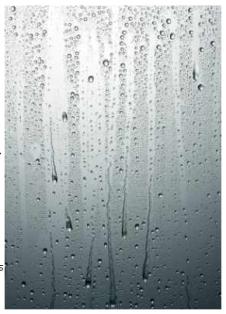 Umidit in casa come difendersi - Come ridurre l umidita in casa ...