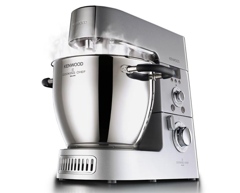 Cuocere con i robot da cucina - TutorCasa