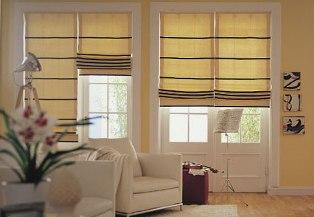 Tende casa arredare con le tende for Finestre a soffitto