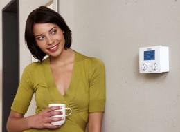 Termoregolazione con contabilizzazione del calore